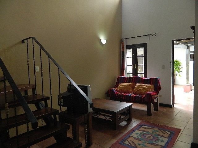 830 APARTMENT FOR RENT IN CENTRAL ANTIGUA (FURNISHED) ***Check Availability***
