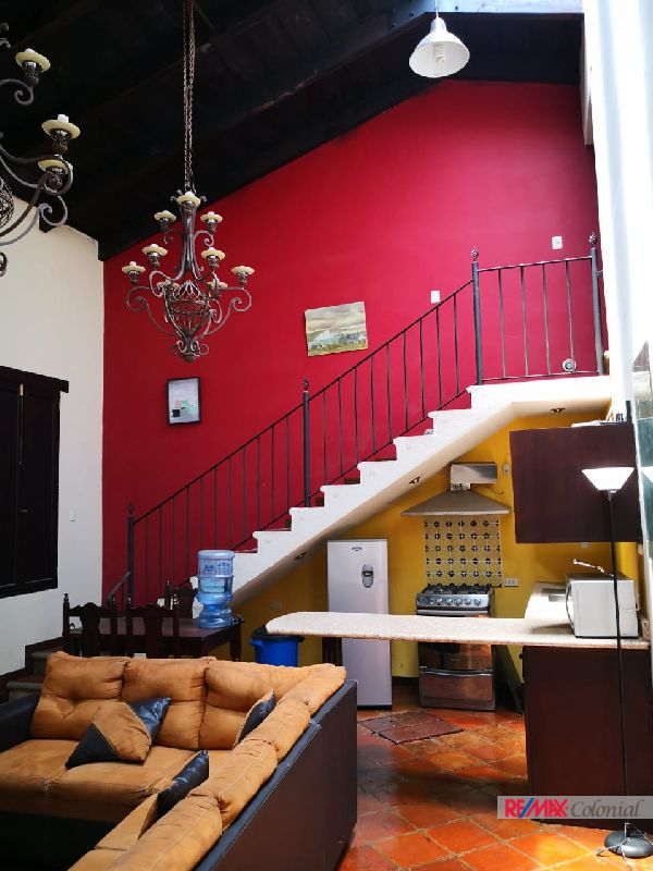 3008 APARTMENT FOR RENT IN CENTRAL ANTIGUA