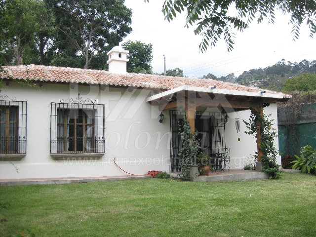 2361 HOUSE FOR RENT IN SAN FELIPE (Furnished)