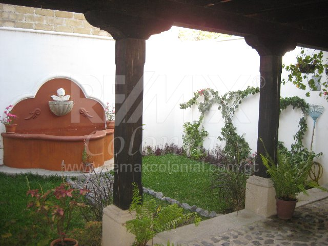 2636 HOUSE FOR RENT IN EL PORTAL DE ANTIGUA