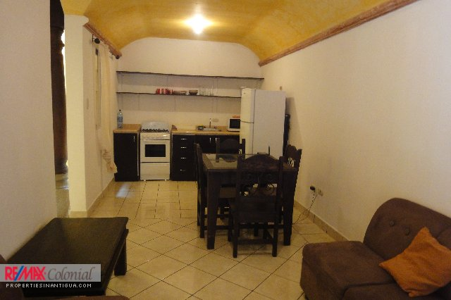 2760 APARTMENT FOR RENT IN SAN BARTOLO, FULLY FURNISHED ($85 Per Night)