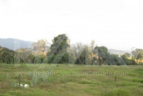3307 LAND FOR RENT IN JOCOTENANGO