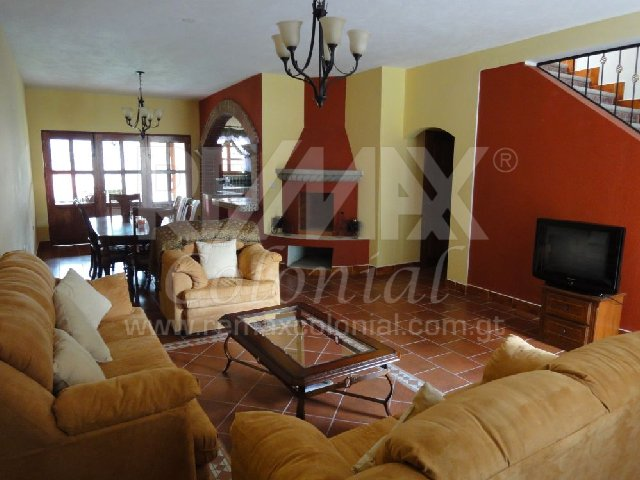 2755 HOME FOR RENT CLOSE TO ANTIGUA (Jb)