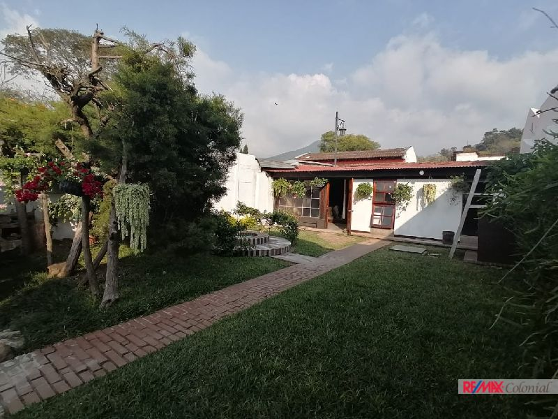 3033 WELL LOCATED PROPERTY FOR RENT IN ANTIGUA GUATEMALA