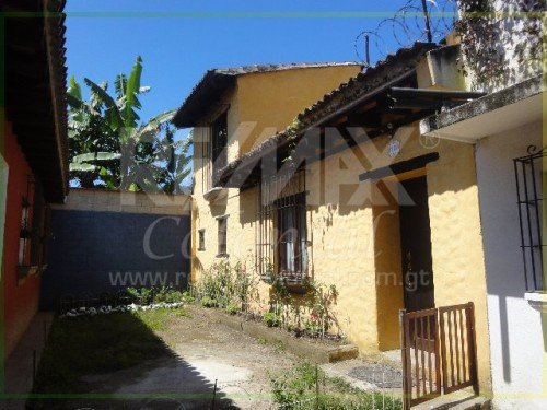 3102 HOUSE FOR RENT IN ANTIGUA (Unfurnished)