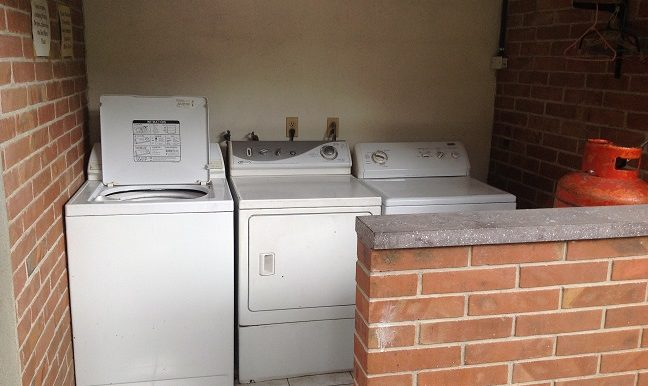 13 washer Dryers