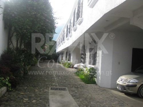 2558 APARTMENTS FOR SALE IN JOCOTENANGO AREA