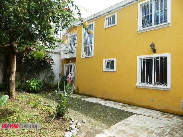 2285 HOUSE FOR RENT IN JOCOTENANGO