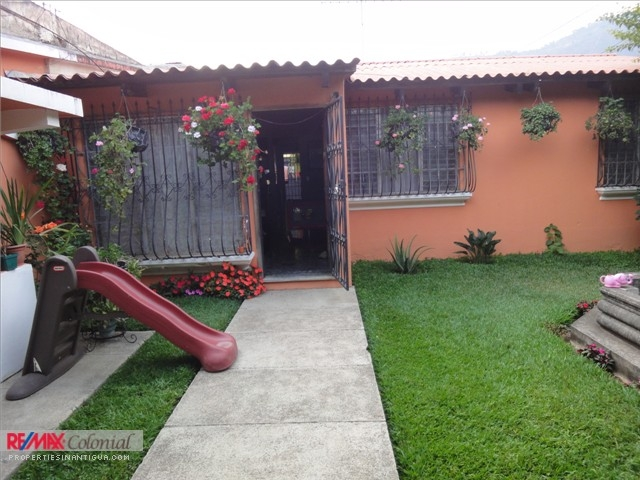 3615 HOUSE FOR RENT IN ANTIGUA, san felipe (RENTADO A LARGO PLAZO)