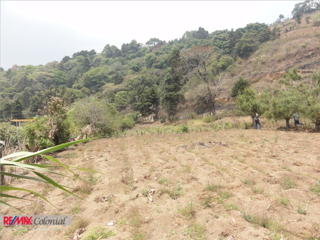 3722 LAND VERY WELL LOCATED IN SANTA MARIA DE JESUS