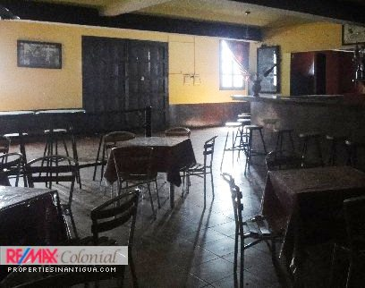 4004 COMMERCIAL SPACE FOR RENT IN ANTIGUA GUATEMALA