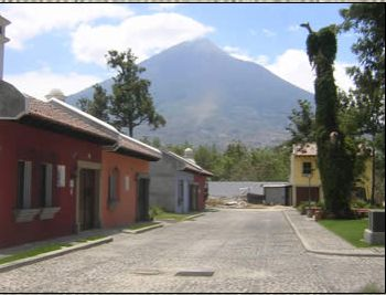 3027 LOTS FOR SALE IN  REFUGIO DE LA CONDESA, ANTIGUA GUATEMALA (190.00m2)