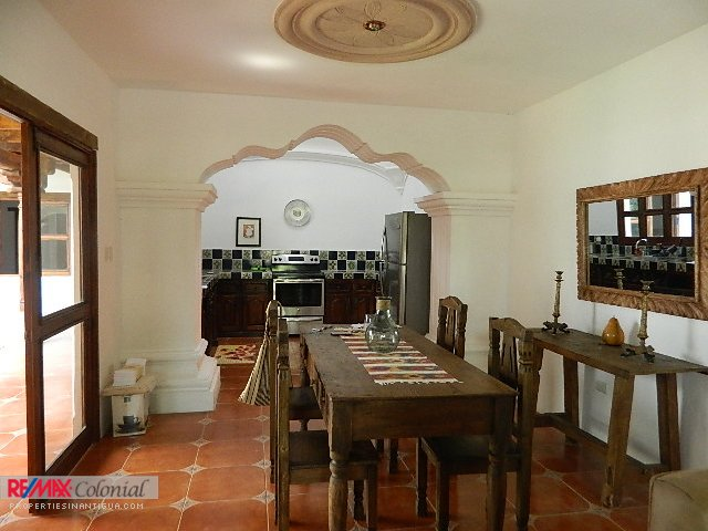 4125 HOME FOR RENT IN ANTIGUA GUATEMALA