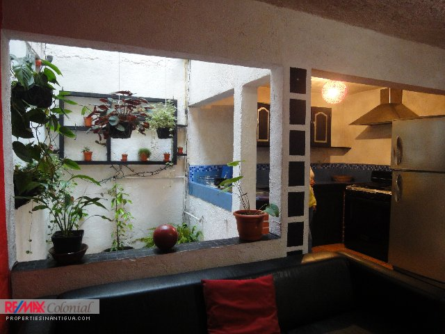 2010 APARTMENT FOR RENT IN ANTIGUA GUATEMALA (FURNISHED)