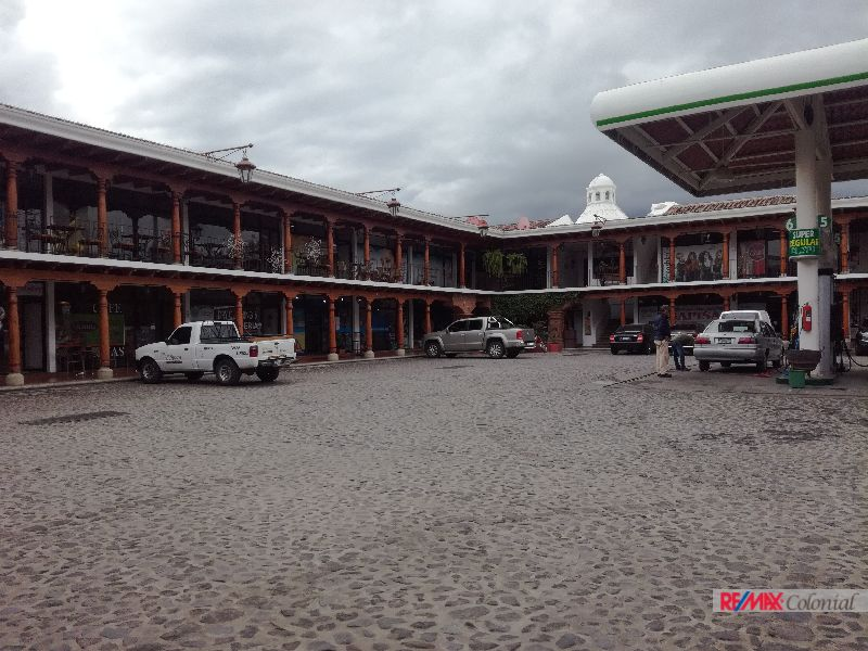 2816 COMMERCIAL PROPERTIES FOR RENT CLOSE TO CENTRAL ANTIGUA