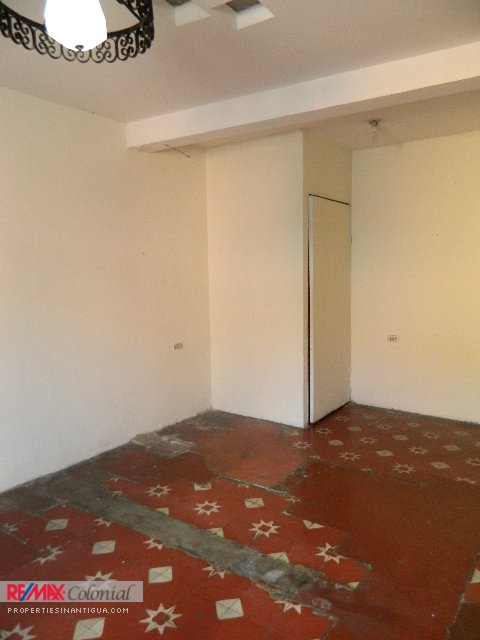 3828 COMMERCIAL SPACE FOR RENT, ANTIGUA GUATEMALA