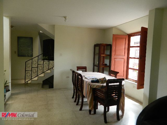 4211 HOUSE FOR RENT IN ANTIGUA GUATEMALA