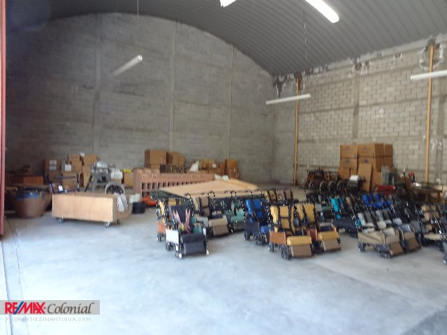 3641 WAREHOUSES FOR RENT AROUND LA ANTIGUA  ***CHECK AVAILABILITY***