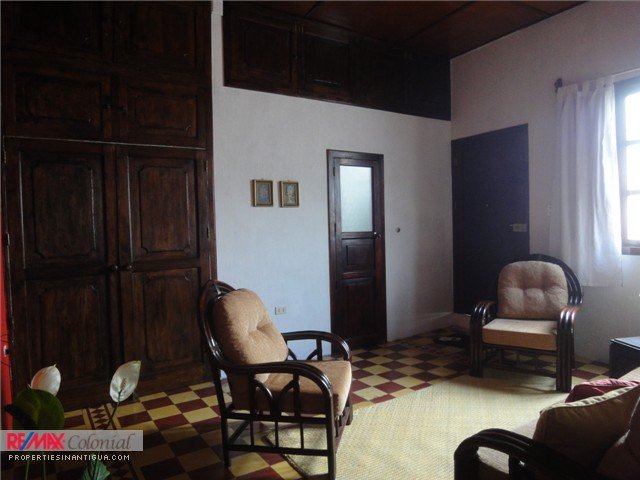 3677 APARTMENT FOR RENT IN CENTRAL ANTIGUA