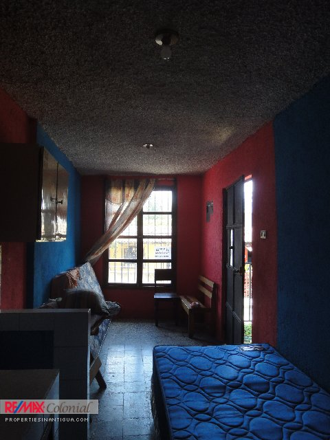 3872 LITTLE HOME FOR RENT IN LA ANTIGUA (Semi Furnished)