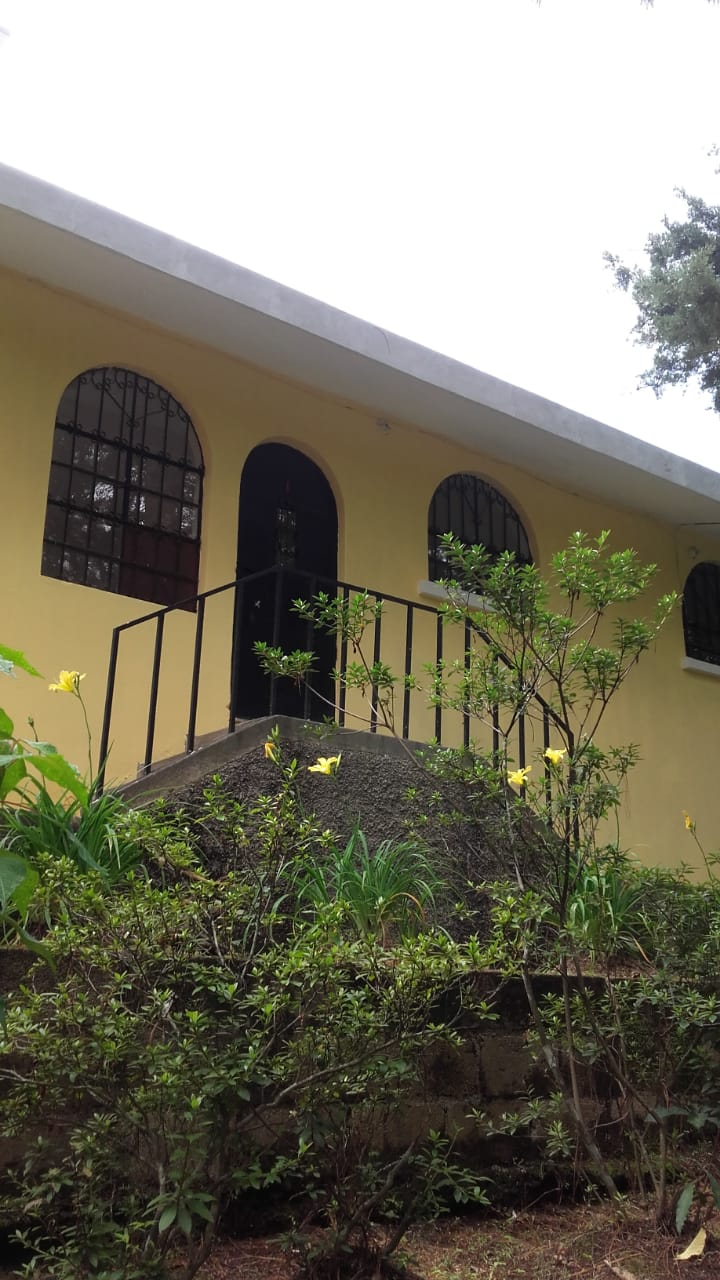 4040 HOUSE FOR RENT AND SALE IN SANTA LUCIA MILPAS ALTAS
