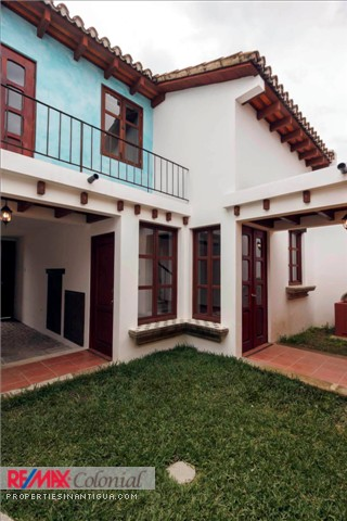 3593 HOUSE FOR RENT IN JOCOTENANGO
