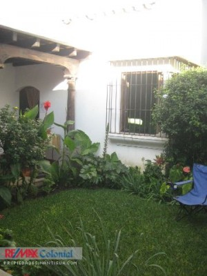 3137 OFFICE FOR RENT, LA ANTIGUA GUATEMALA