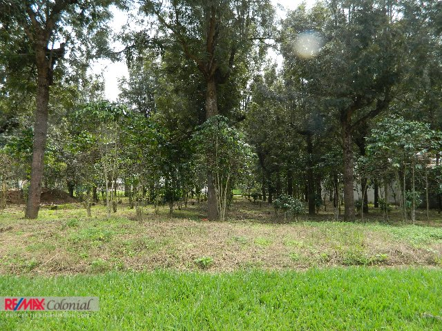 3770 LOTS FOR SALE IN LA ANTIGUA GUATEMALA IN A RESIDENTIAL COMPLEX (2,361.39 V2)
