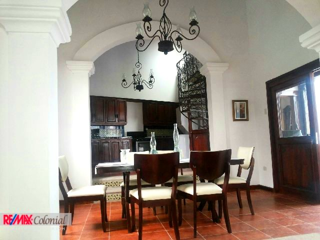 4245 HOUSE FOR RENT IN ANTIGUA