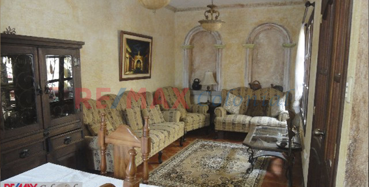 2079 HOUSE FOR RENT IN CALVARIO AREA (Furnished) (Jb)