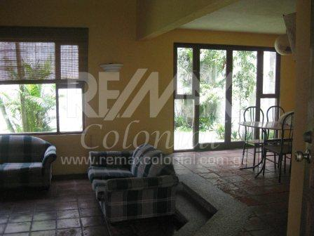 3040 HOUSE FOR RENT IN JACARANDAS / LA ANTIGUA (Furnished)