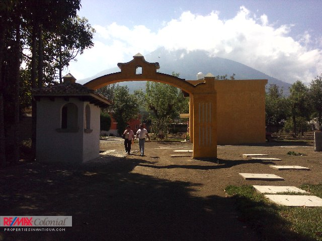 4115 GREAT LAND FOR SALE ON THE ROAD TO ALOTENANGO