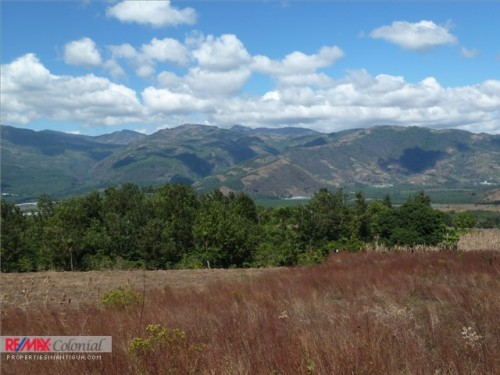 3256 LAND FOR SALE IN EL VOLCAN DE AGUA