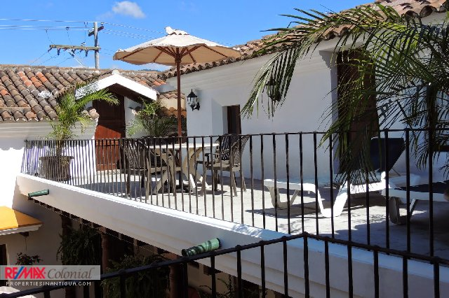 4052 GREAT HOUSE IN THE HEART OF ANTIGUA, FAMILY & PET FRIENDLY ($650 Per Night)
