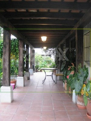 3116 HOUSE FOR RENT, LA ANTIGUA GUATEMALA (Furnished)
