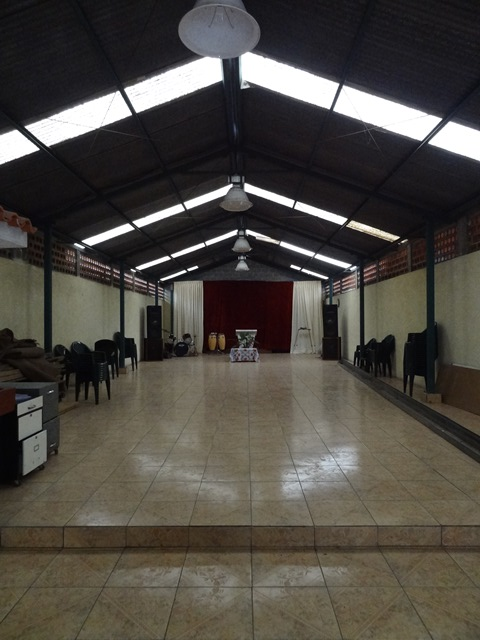 3894 WAREHOUSE FOR SALE IN JOCOTENANGO
