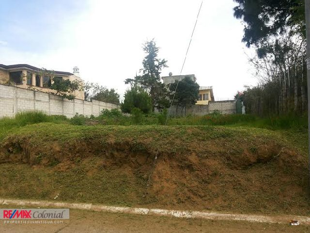 4217 LAND FOR SALE IN SAN LUCAS, LOS ALPES