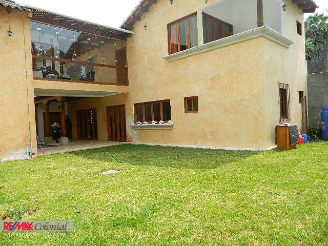 4127 HOUSE  FOR RENT IN SAN PEDRO EL ALTO – ANTIGUA GUATEMALA (Furnished)