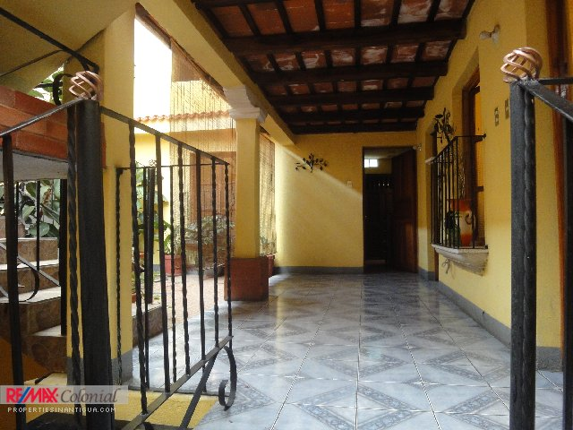 3918 APARTMENT FOR RENT IN ANTIGUA  (Furnished)