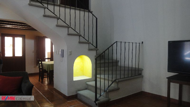 4020 WELL LOCATED APARTAMENT FOR RENT IN ANTIGUA GUATEMALA (Furnished)
