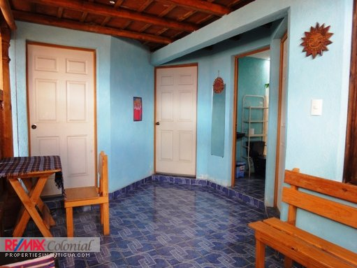 3746 NICE APARTEMENT FOR RENT IN ANTIGUA GUATEMALA, FURNISHED