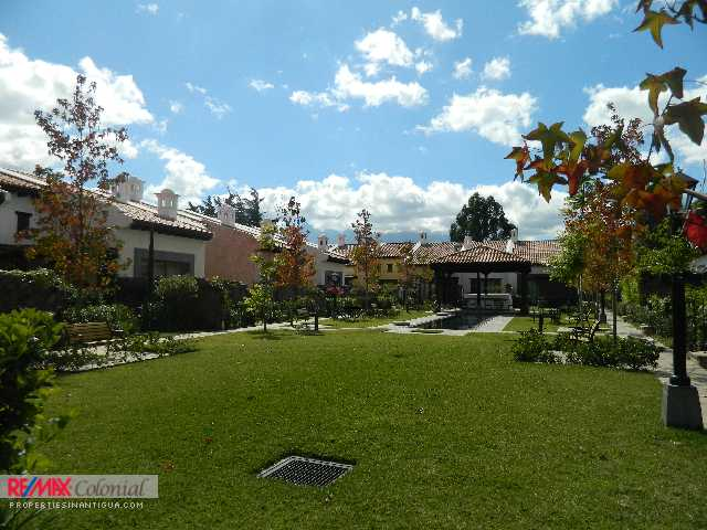 4289 COLONIAL STYLE HOME FOR SALE IN A CONDOMINIUM EL MONASTERIO