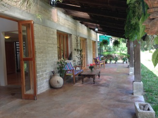 4198 HOUSE FOR RENT NEAR CERRO DE LA CRUZ