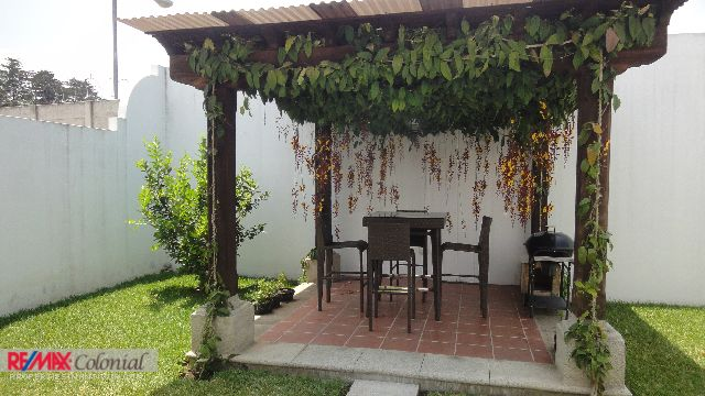 4319 HOUSE FOR SALE IN CENTER OF ANTIGUA GUATEMALA  C 4319 (C) (Actually rented)
