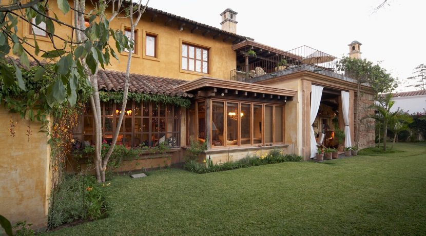 Home for Rent in Antigua