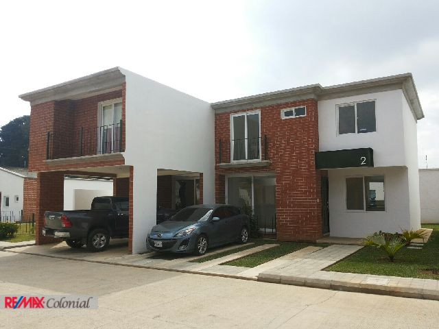 4266 HOUSES ON SALE IN SAN LUCAS , SACATEPEQUEZ