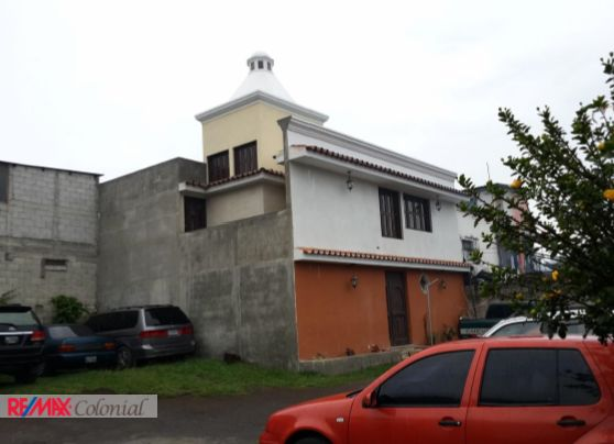 4356 COZY HOUSE FOR SALE IN JOCOTENANGO (Jb)