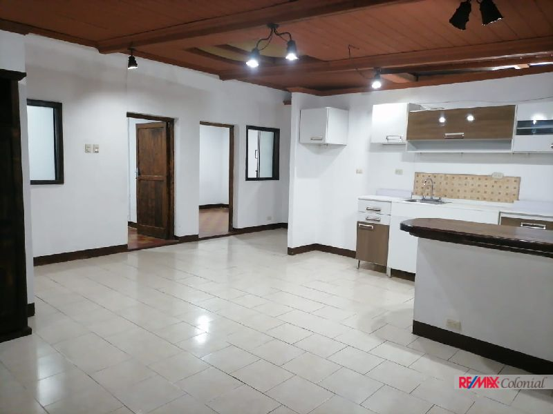 4361 CONFORTABLE HOME FOR RENT IN CENTRAL ANTIGUA (UNFURNISHED)