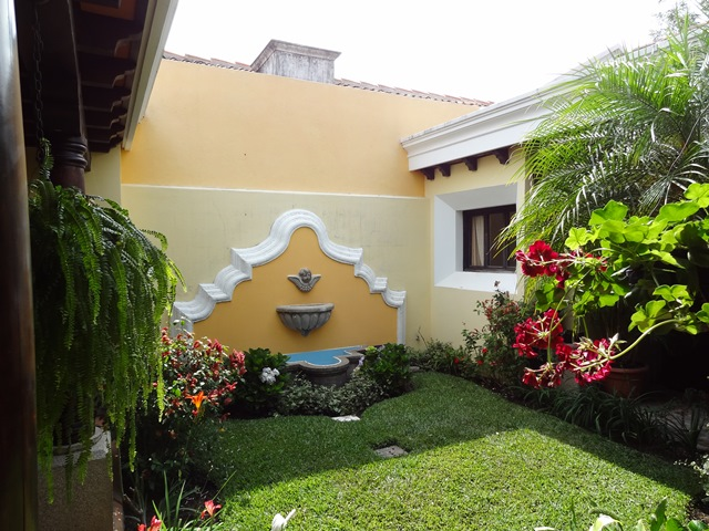 3800 HOME FOR RENT IN CENTRAL ANTIGUA