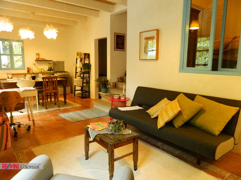 4423 COZY  APARTMENT FOR RENT IN SANTA ANA, ANTIGUA GUATEMALA